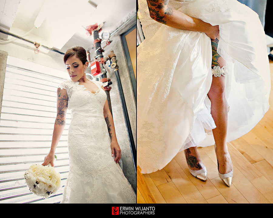 Marvimon House Wedding